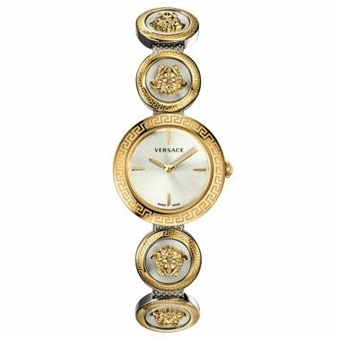 Versace Saat Renkli